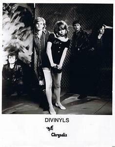 Divinyls - Wikipedia