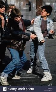 SAGE STALLONE ROCKY V (1990 Stock Photo: 55231399 - Alamy