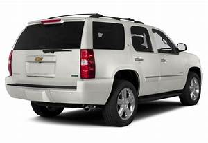 2014 Chevrolet Tahoe For Sale