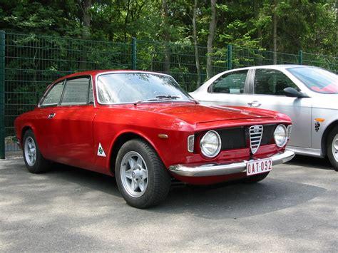 Alfa Romeo Sprint Gt (veloce)