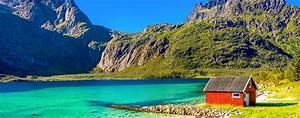 Norwegen Ferienhaus Fjord : ferienwohnung norwegen unterkunft ferienhaus norwegen ~ Orissabook.com Haus und Dekorationen