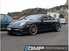 GMP Gallery Porsche 997 Turbo with BBS RSGT Wheels