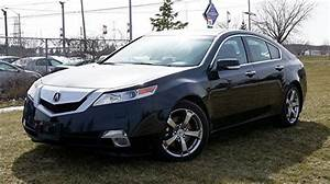2010 Acura Tl 6 Speed Manual   Sh Awd   Navigation