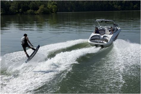Chaparral Boats Reliability by Research 2010 Yamaha Marine 212x On Iboats