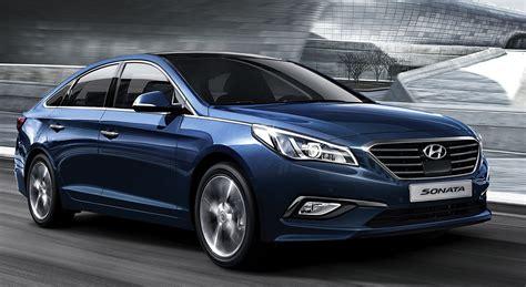 2015 Hyundai Sonata  Test Drive Review Cargurus