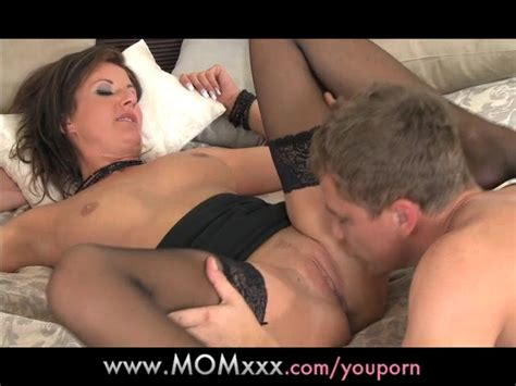 mom working milf wife gets a creampie mature romantic orgasm and cumshot porn 11 min