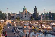 BC Victoria British Columbia Canada
