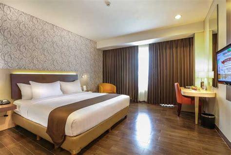bw suite hotel  wajib dikunjungi  tanjung pandan
