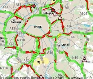 Le Sytadin Mobile : transports grand paris taxis parisiens en col re des bouchons partout 94 citoyens ~ Medecine-chirurgie-esthetiques.com Avis de Voitures
