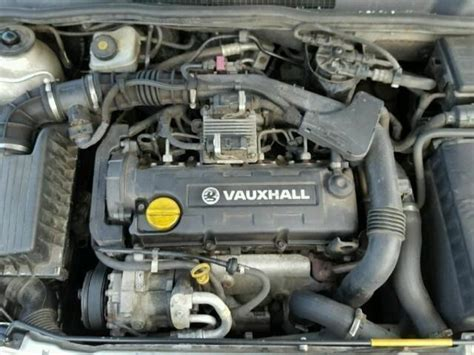 vauxhall astra 1 7 dti engine 2003 in luton bedfordshire gumtree