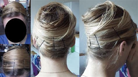 comment faire lisser ses cheveux naturellement coupes de