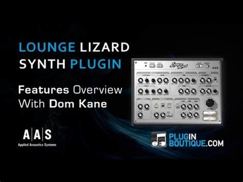 lounge lizard vst download full
