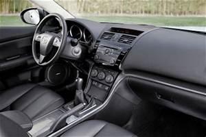 Mazda6 Elégance : essai mazda 6 le souci du d tail ~ Gottalentnigeria.com Avis de Voitures