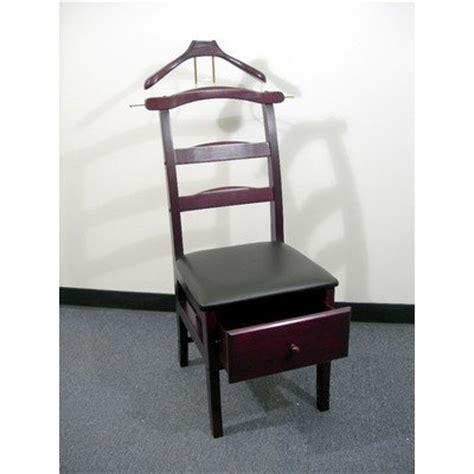 Mens Valet Chair Furniture by S Clothing Valet Chairs Suit Hanger Gentleman S