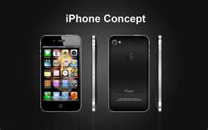 design iphone 4 apple iphone concept design by bobomc on deviantart