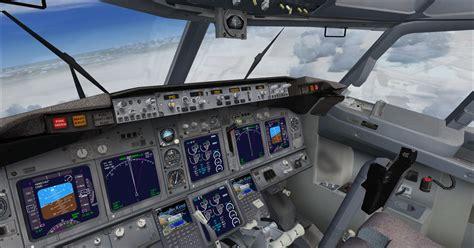 Télécharger x plane 737 3d cockpit