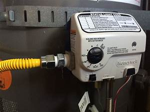 Help  My Water Heater Is Scaring Me  - Plumbing