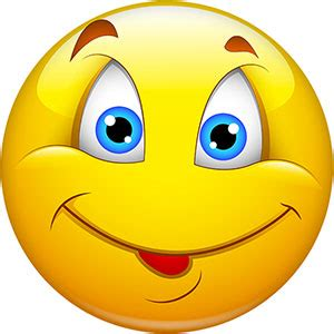 smiley face clipart graphics