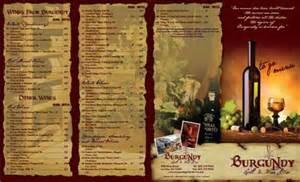 What is a menu?