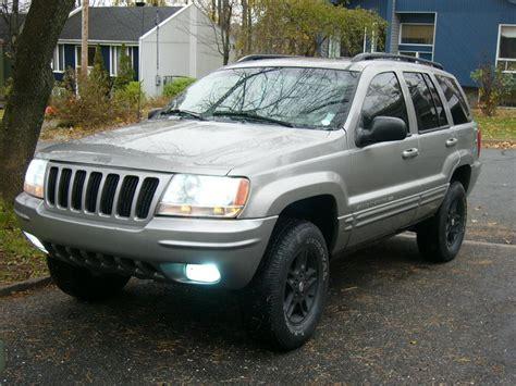 Weemang7a 2000 Jeep Grand Cherokee Specs, Photos