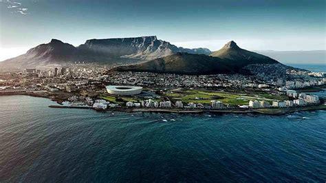 Cape Town Golf & Safari Tour
