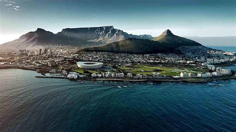 Cape Town Golf And Safari Tour Golf In South Africa