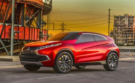 Prestige Mitsubishi by Mitsubishi Presents Xr Phev New Prestige Electric Car