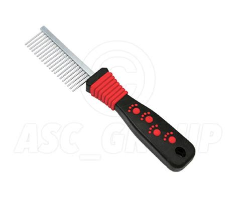 Coat Shedding Tool by Comb For Coarse Coats Professional Grooming Tool Ebay