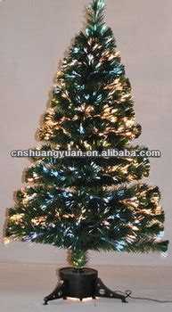 7ft christmas fiber optic tree buy holiday time fiber