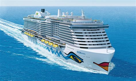 Ultimate Guide To The Top New Cruise Ships In 2018 | TalkingCruise