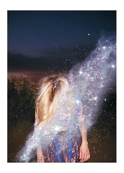 Visit Reveal Glitter Dreamers Woman Boho Bomb