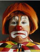 Sad Clown What type of...