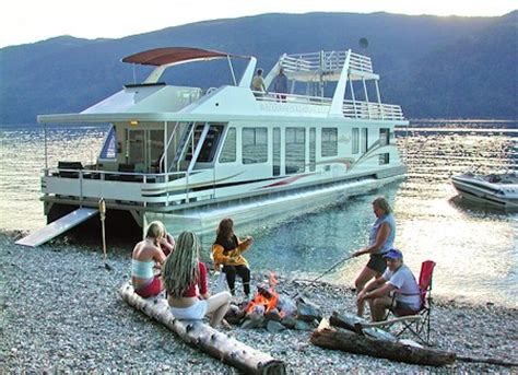 Party Boat Rental Vancouver Bc by Waterway Houseboats Sicamous Bc Houseboat Rentals