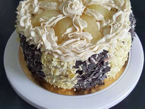 la cuisine de sherazade recettes de génoise et gâteau d 39 anniversaire