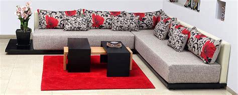 canapé marocain moderne pas cher salon marocain moderne conception et design 2016 salon