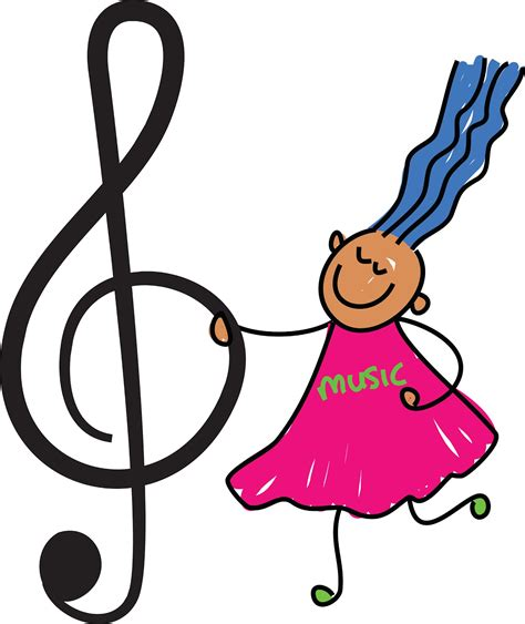 Image result for free music clip art