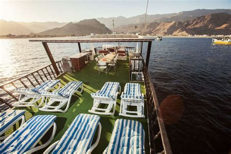 Boat Insurance Oman by Dhow Dive And Cruise