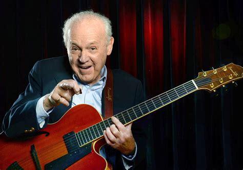 joe negris jazz guitar   legacy pittsburgh post