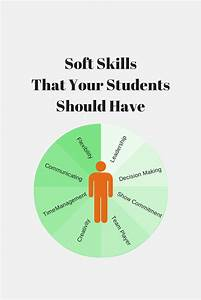 A Compilation Of The Soft Skills That Employers Are