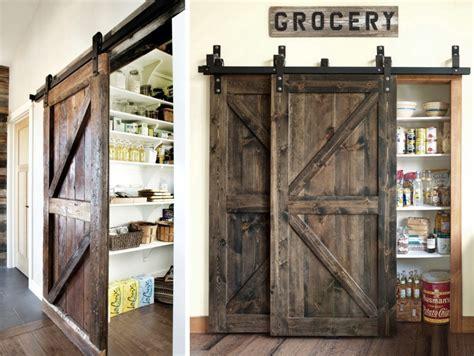 cuisine porte coulissante 15 inspirations pour recycler une porte ancienne joli place