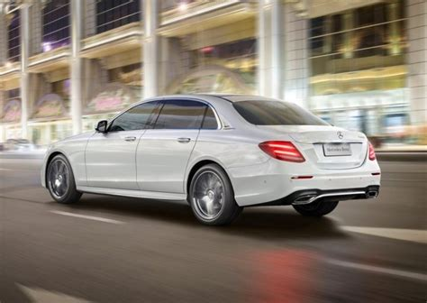mercedes  class india launch   february price