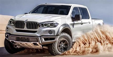 Permalink to Bmw X7 Pickup