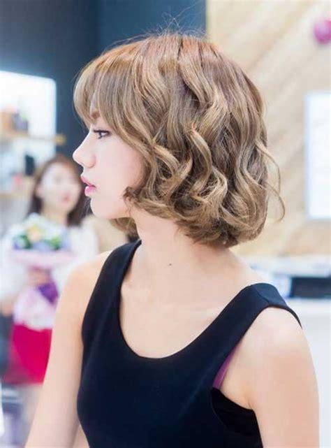 korean bob hairstyle   short