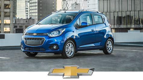 Agencia Grupo Rivero Chevrolet  Nuevo Beat 2018 En Monterrey