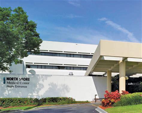 shore center tenet florida physician services