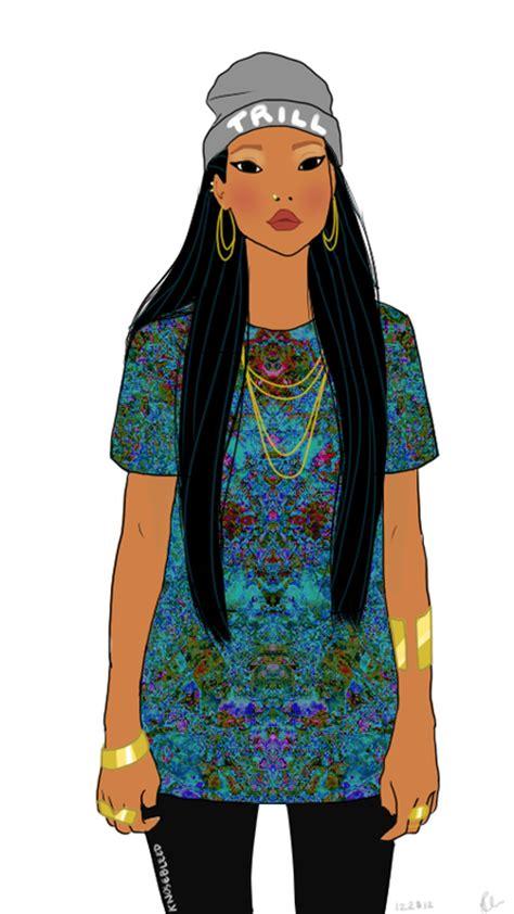 Dark skin tomboy girls - Google Search   Fashion Homo   Pinterest   Tomboy girl Tomboy and Drawings
