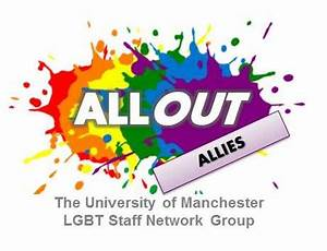 ALLOUT Allies   Equality, Diversity and Inclusion ...