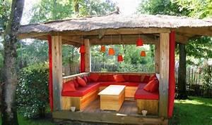 Déco De Jardin : sur la terrasse 12 photos geraldine33 ~ Melissatoandfro.com Idées de Décoration