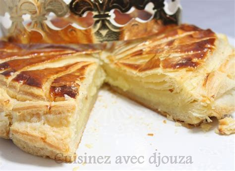 1000 ideas about galette des rois frangipane on