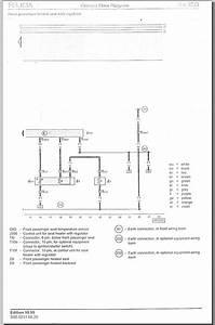 Skoda Felicia Wiring Diagram